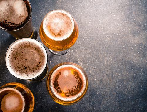 soorten bieren